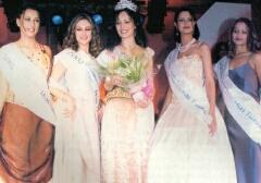 Miss Tunisie 2002
